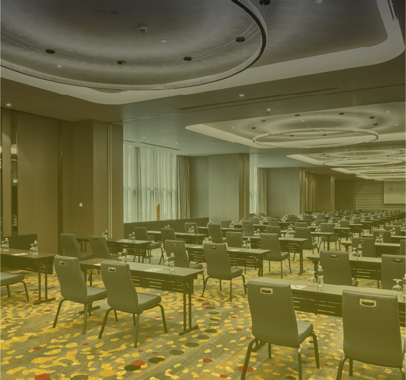 ASEAN MICE VENUE (CATEGORY: MEETING ROOM) AWARDS(IMPLEMENTED SINCE YEAR 2018)